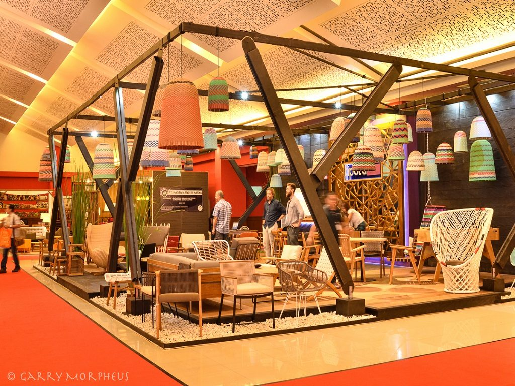 ifex indonesia international furniture expo 2017